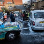 Charity Cab Wash